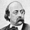 Gustave Flaubert letter to Louise Colet; August 6, 1846